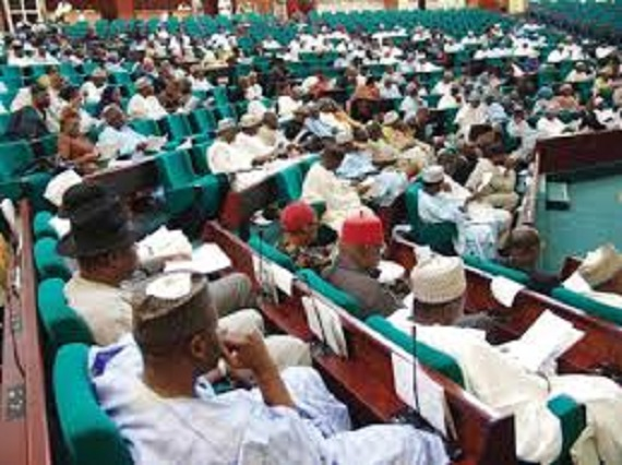 House of Reps Members who will not Return in 2019