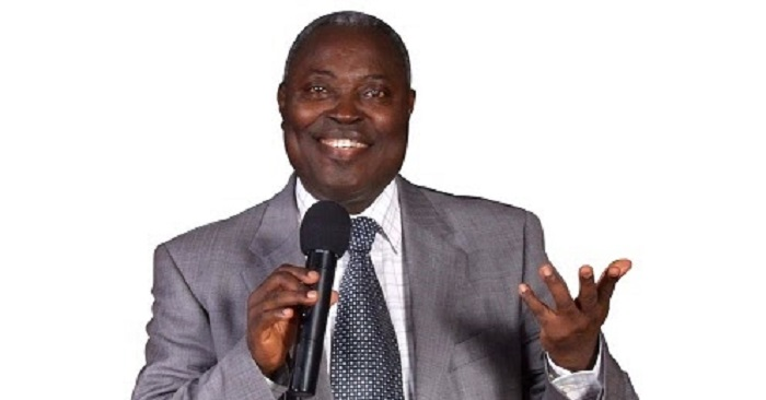 Pastor Adeboye Reacts to Kumuyi @ 79