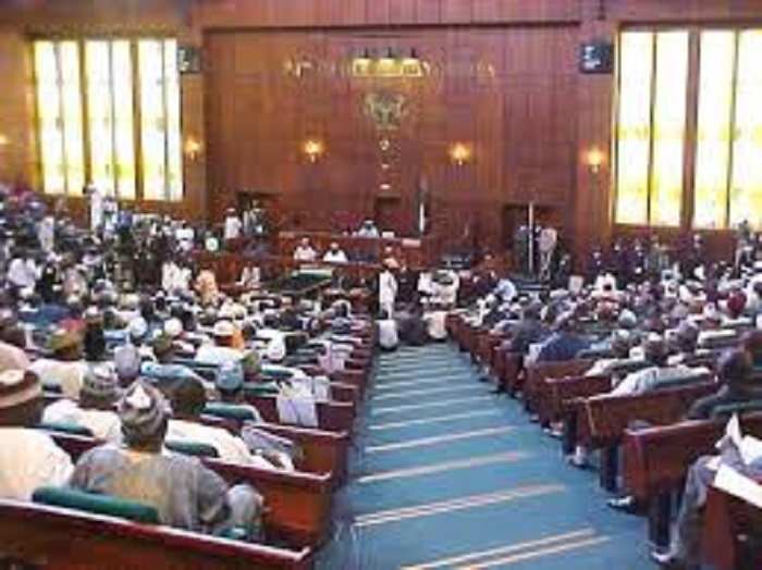 House of Reps Urge FG to Come Up with Databank for Youths