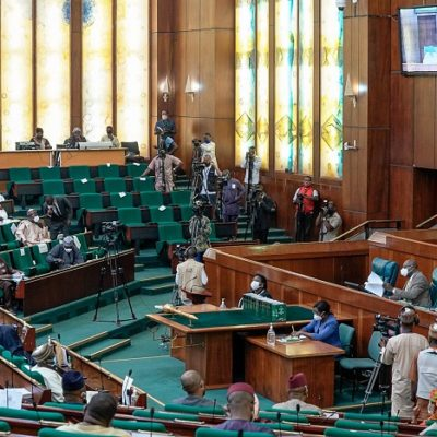 House Reps Promise Intervention as  Judiciary Workers Begin Strike Tuesday