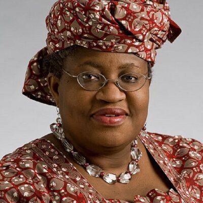 ECOWAS Endorses Ngozi Okonjo-Iweala for WTO
