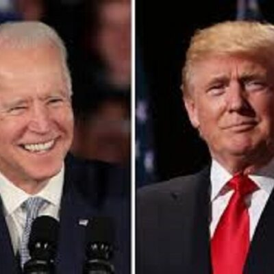 Impeachment: Joe Biden Reacts to  Trump's Victory at Senate