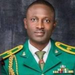 Army Major Kidnapped By Bandits Regains Freedom after 25 Days