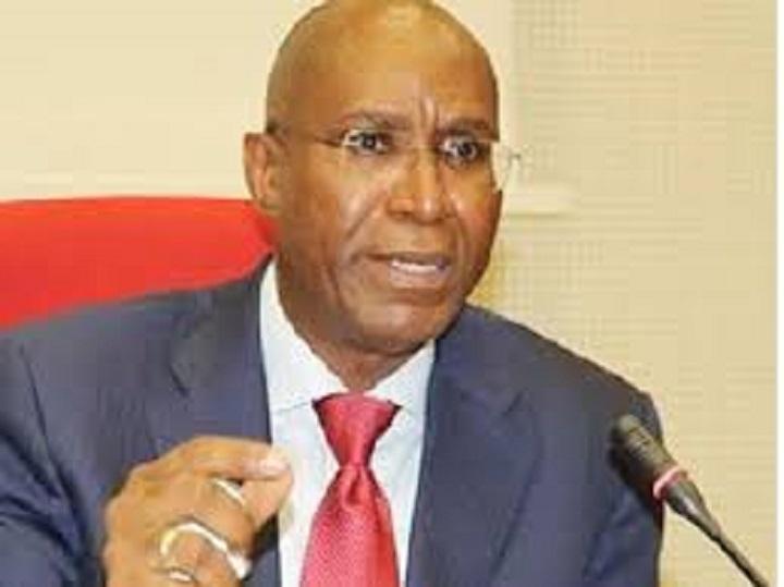 Senate President, Lawan Felicitates with DSP Ovie Omo-Agege @58
