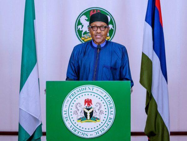 House of Reps Summon President Buhari over Degenerating Security in Nigeria