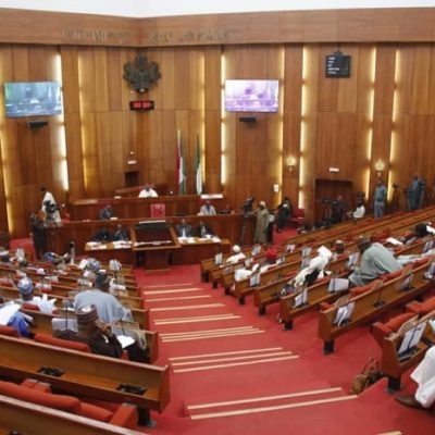 Zarbamari Killings: Senate Urges Buhari to Replace Security Chiefs