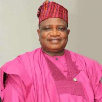 How Hon. Kolawole Lawal Stands in the 9th National Assembly