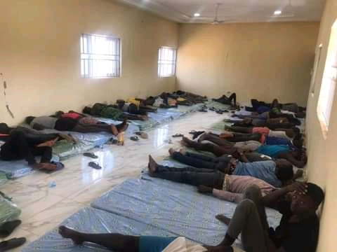 Abducted Kaduna College of Forestry  Students Released after 56 Days in Captivity