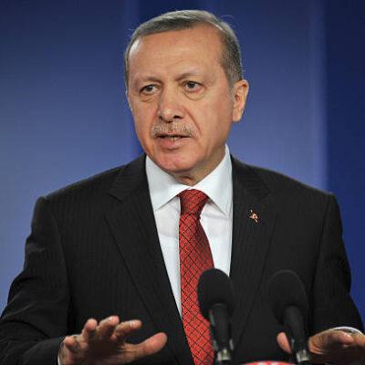 Turkey Sacks Central Bank Governor over Hike in Interest Rate