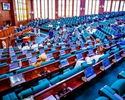 House of Reps Pass Electoral Bill Thursday