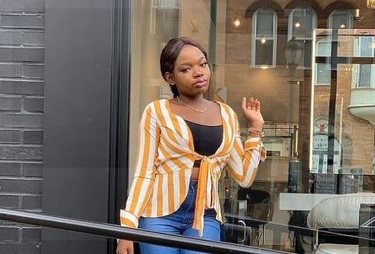 Nigerian Beauty Queen, PhD Student Shot Dead in US