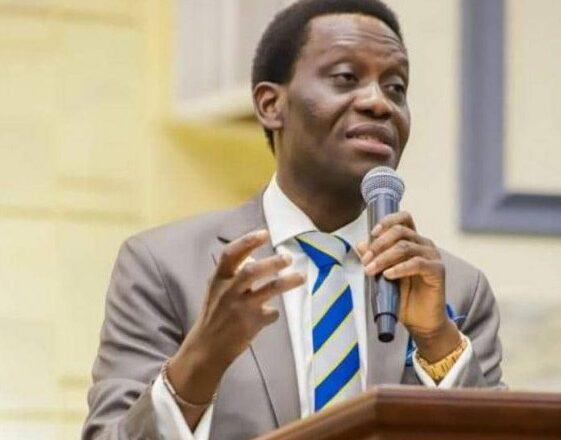 Pastor Adebayo's Son Dies in His Sleep