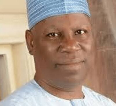 Senator Ibrahim Danbaba Emerges Deputy Minority Whip