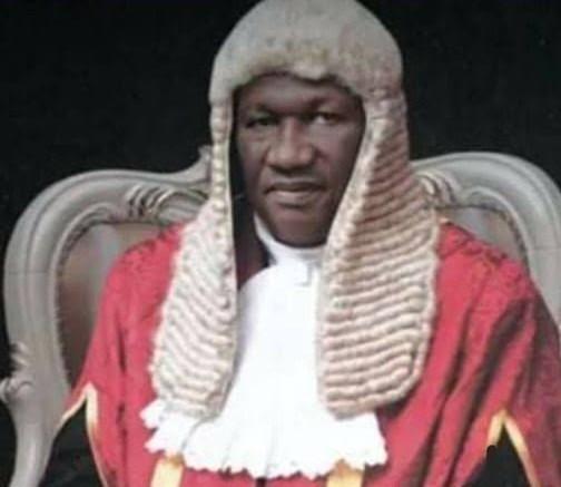 FCT Chief Judge, Salisu Garba Resigns Less than 1 Month after being Sworn-in